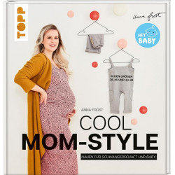 """Buch """"Cool Mom-Style"""""""