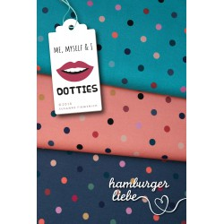 "0,1m Jersey ""Me, myself & I"" Dotties Variante"