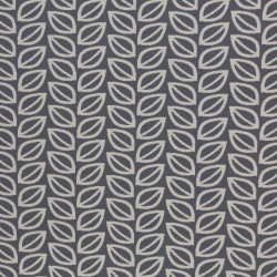 "0,1m Jacquard ""Fall Leaves"" by lycklig design"