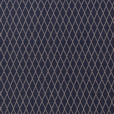 """0,1m Jacquard """"Cozy Collection"""" by lycklig design"""